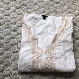 ANN TAYLOR Beach Cover-Up - Small (3 for $10 Item)